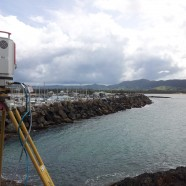 Hydrographic and Scanning Surveys at Coffs Harbour April 2013